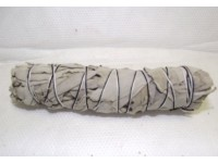 SAGE WHITE SMUDGE STICK SPIRIT REMOVAL HOUSE CLEANSING