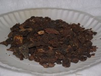 Myrrh Resin Incense Protection Purification Healing Half Ounce