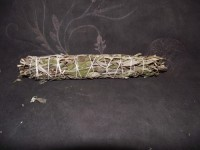 Lavender Smudge Stick Large Smudging