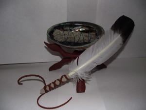 Eagle Shaman Kit 1