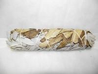 Medium White Sage and Yerba Santa Smudge Stick