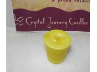 Crystal Journey Candle Reiki Positive Energy