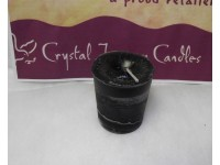 Crystal Journey Candle Reiki Protection