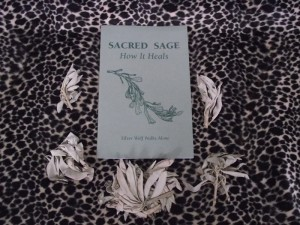 Sacred Sage How it Heals