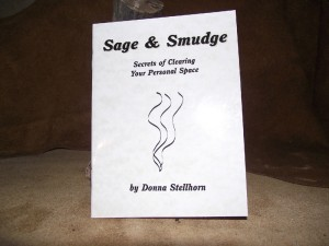 Sage and Smudge Secret of Clearing your Space