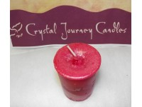 Crystal Journey Candle Reiki Seduction