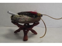 Sage White Smudge Kit Shaman Smudging Large