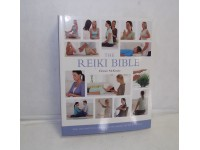 The Reiki Bible The Definitive Guide to Healing with Energy
