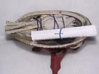 Basic Smudging Kit 7